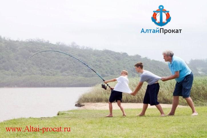 стоимость туров на рыбалку
